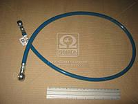 Трубка топливная низкого давления ПВХ со штуцер ( длинная)  240-1104160-01-11