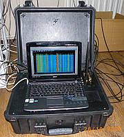 Пластун 3Д ( PLASTUN 3D 40L ) Мобильный поисковый программно-аппаратный комплекс