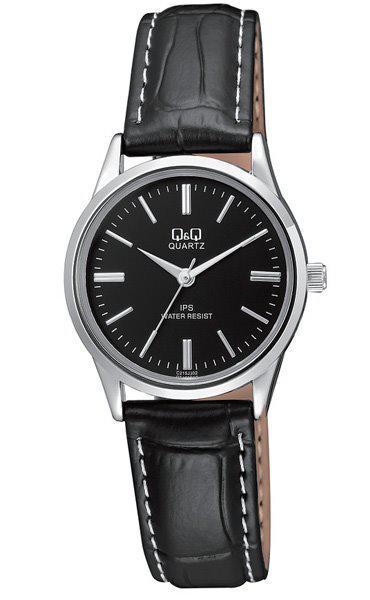Часы Q&Q C215J302Y оригинал классические наручные часы