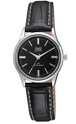 Часы Q&Q C215J302Y оригинал классические наручные часы, фото 2
