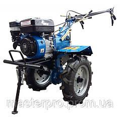 Мотоблок бензиновый ДТЗ-570Б