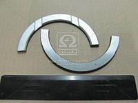 Полукольцо подшип. упорного верхнее МТЗ Р3 Д-50/240 АК7   (пр-во ЗПС, г.Тамбов) А23.01-10401