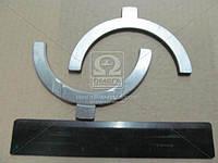 Полукольцо подшип. упорного нижнее МТЗ Р3 Д-50/240 АК7   (пр-во ЗПС, г.Тамбов) А23.01-10403