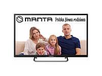 """Телевизор 40"""" MANTA LED94005"""