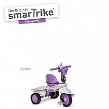 Велосипед Smart Trike 4w1 Dream Touch Steering , фото 2