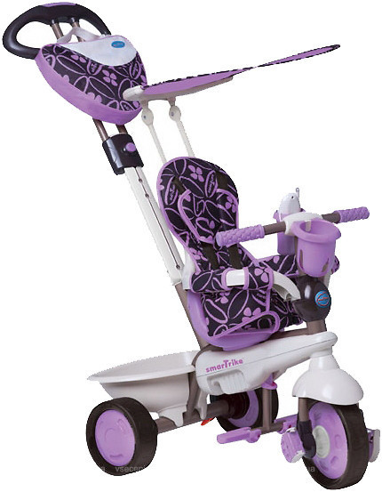 Велосипед Smart Trike 4w1 Dream Touch Steering