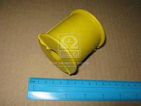 Подушка штанги стабилизатора заднего ГАЗ 3302 бочонок (силикон) пр-во Украина 3302-2916042