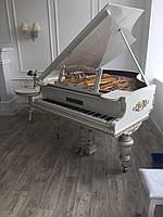 Реставрация рояль