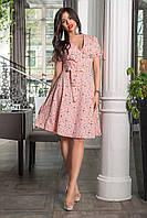 Платье / бенгалин / Украина, фото 1
