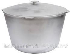 Казанок БИОЛ К0200 (2 л) алюминиевый с крышкой