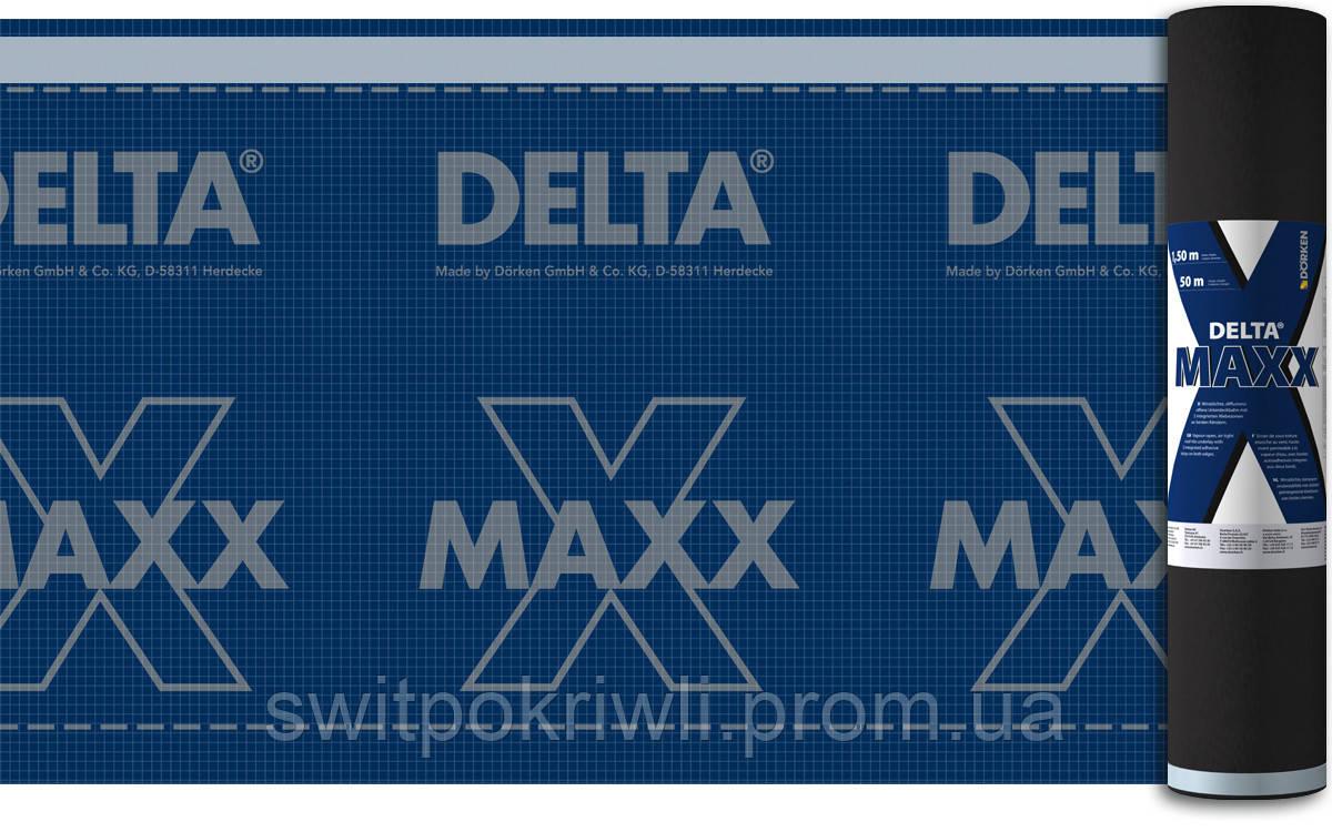 Дифузионная мембрана Dorken Delta MAXX X