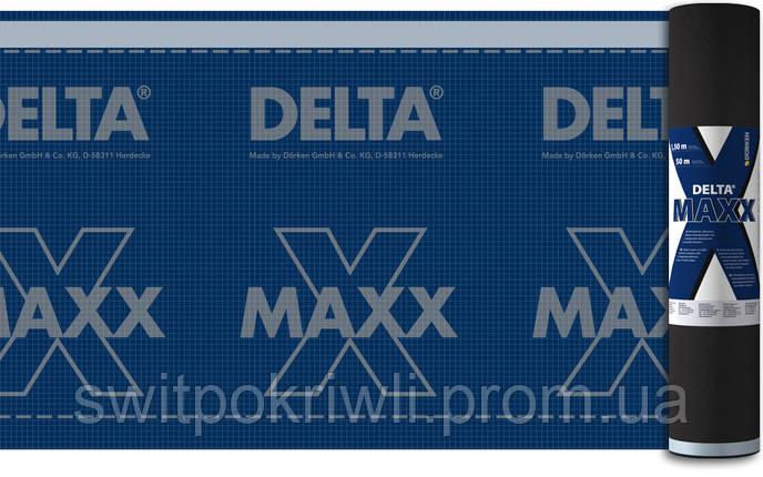 Дифузионная мембрана Dorken Delta MAXX X, фото 2
