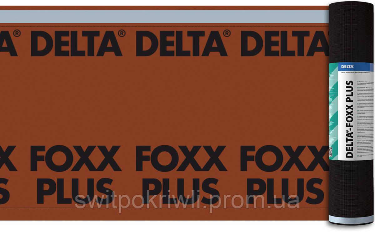 Дифузионная мембрана Dorken Delta FOXX
