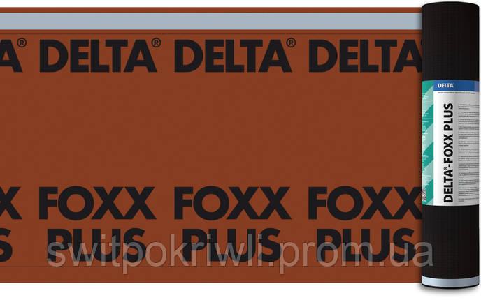 Дифузионная мембрана Dorken Delta FOXX, фото 2