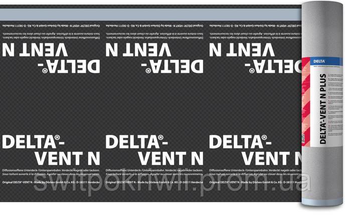 Дифузионная мембрана Dorken Delta VENT N , фото 2