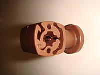 Тримач для струмовідводу пластиковий Н01/8, фото 1