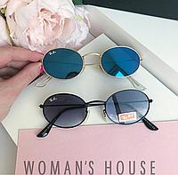Солнцезащитные очки женские Рэй-Бен