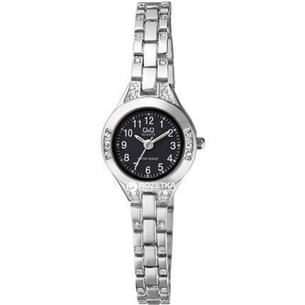 Часы Q&Q F631J205Y оригинал классические наручные часы, фото 2