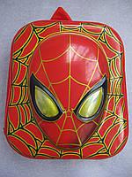Рюкзак 3 D для Мальчика Человек Паук Спайдермен