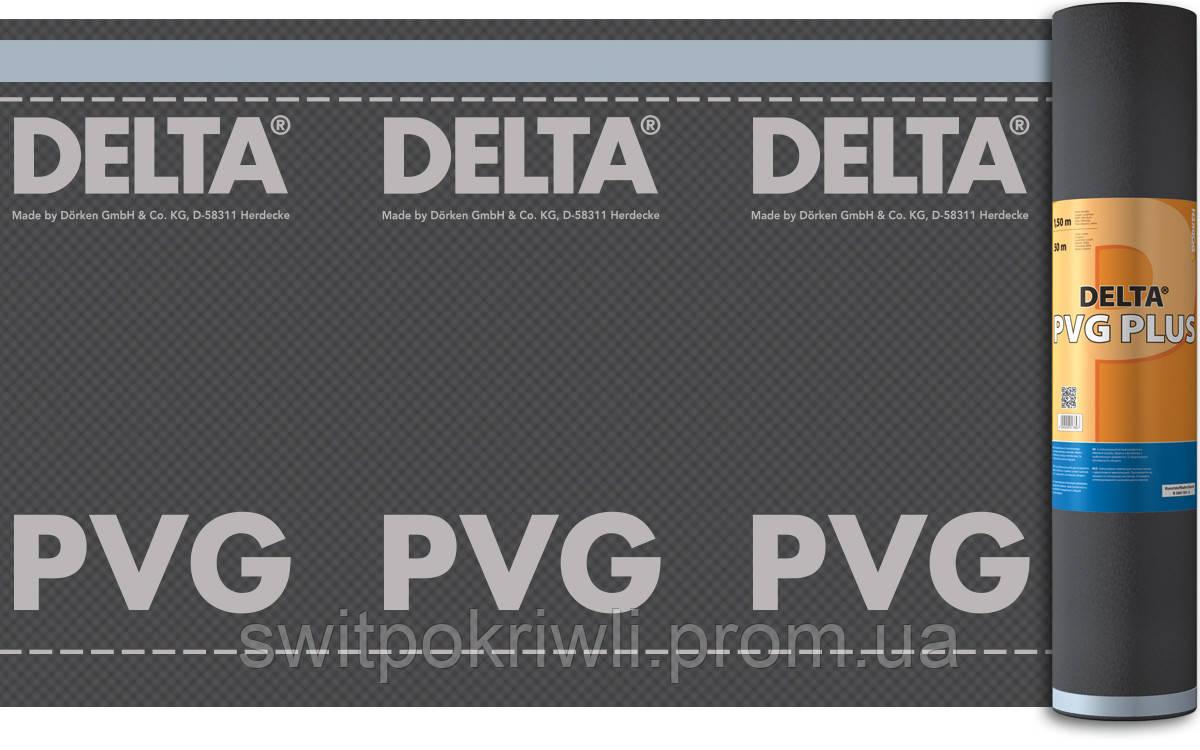 Дифузионная мембрана Dorken Delta PVG