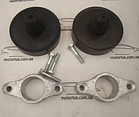 Проставки Skoda Super B / Шкода Супер Б 2001-2008 задняя ось
