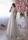 """Весільне плаття""""Arianna"""", фото 2"""