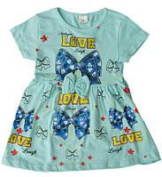 Летние платья для девочек. Турция