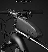 Велосумка на раму RockBros водонепроникна