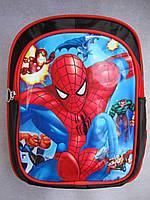 Рюкзак для Мальчика Человек Паук Спайдермен