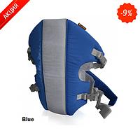Кенгурушка DISCOVERY (blue) (Bertoni )