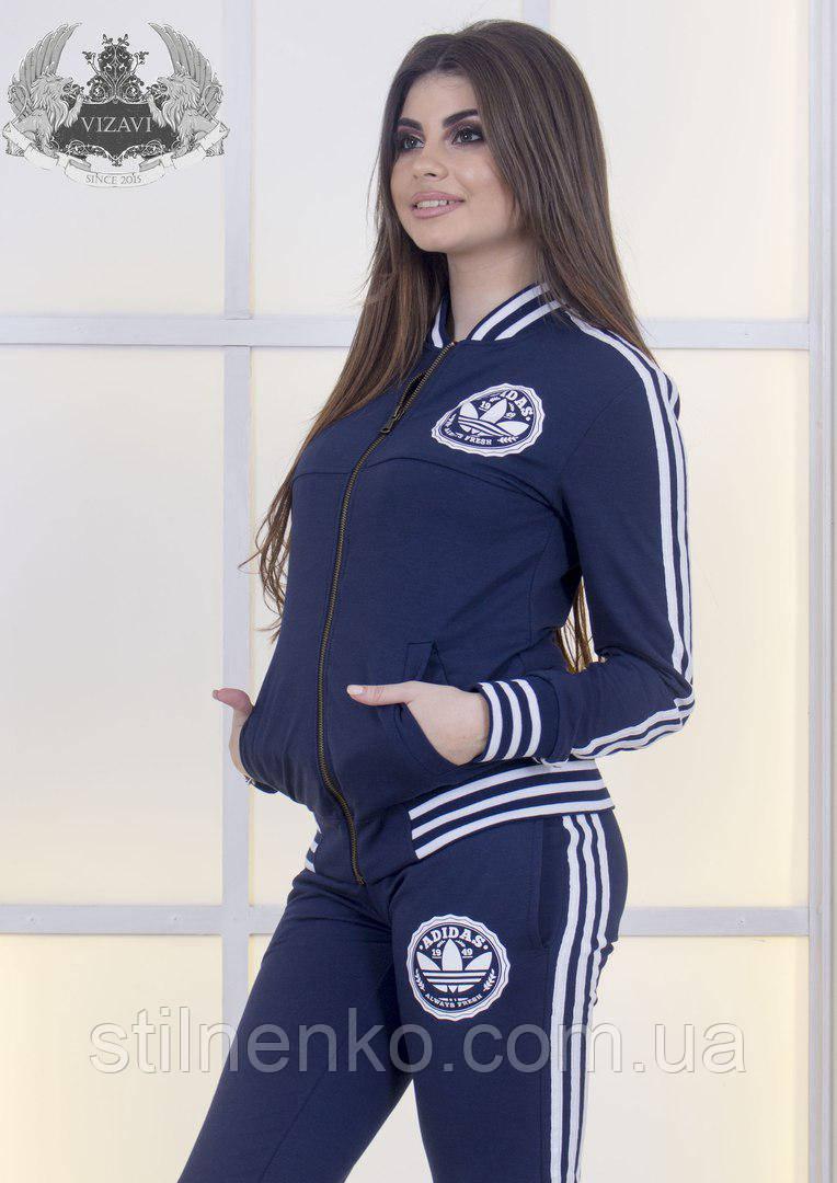 Спортивный костюм ( норма ) Турция модель 2136