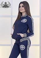 Спортивный костюм ( норма ) Турция модель 2136 , фото 1