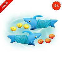 Melissa and Doug MD6664 Водная игра Акула поймай рыбку