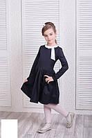 Сукня шкільний для дівчинки