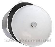 Казанок БІОЛ К2500 (25 л) алюмінієвий з кришкою, фото 2