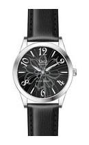 Часы Q&Q GU71J802Y оригинал классические наручные часы