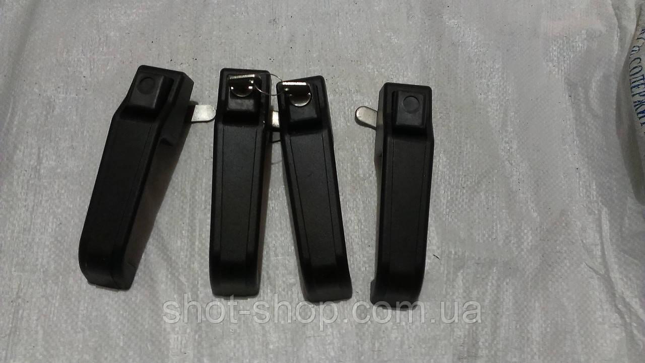 Ручка дверей зовнішня (широкі,метал) УАЗ 469.31519