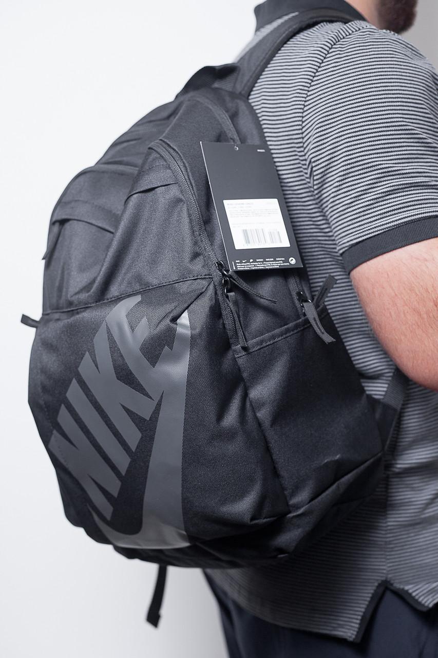 Рюкзак спортивный Nike Sportswear Elemental Backpack Black BA5381-010  Черный (887225841379) - iSportShop 3b2a9b1644086