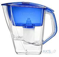 Фильтр-кувшин для воды Барьер GRAND NEO Ультрамарин
