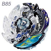 Бейблейд ДУМСАЙЗОР B-85 Beyblade Killer Deathcyther бей c ручкой пускателем 3й сезон  Хит !!!