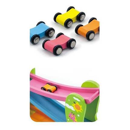 """Игровой набор Viga Toys """"Автотрек"""" (59610), фото 2"""