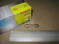 Лампа накаливания C5W 12V 5W SV8,5 (пр-во Bosch)