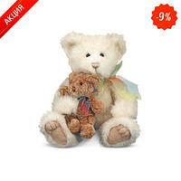 MelissaDoug MD7753 Cream  Puff - Mother and Baby Bear (Семейство мишек, мама с медвежонком Пуфом)