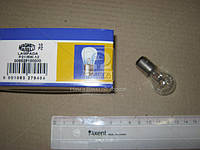Лампа накаливания P21/5W 12V BAY15d (пр-во Magneti Marelli) 008528100000