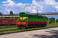 Организация перевозок грузов железнодорожным транспортом в страны СНГ
