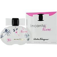 Salvatore Ferragamo Incanto Bloom EDT 100ml (туалетная вода Сальваторе Феррагамо Инканто Блум )