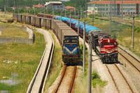 Организация перевозок грузов железнодорожным транспортом в\из Украину