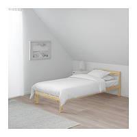 IKEA, NEIDEN, Кровать, сосна (403.952.45)(40395245) НЕИДЕН, НЕІДЕН, ИКЕА, ІКЕА, АЙКИА