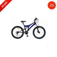 Велосипед Totem Spirit 24