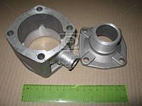 Корпус термостата ЯМЗ 236  (коробка и крышка)(аллюмин.) пр-во Украина 236-1306052/53